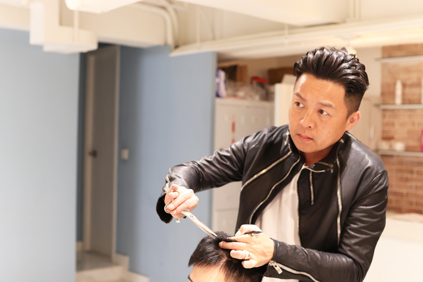 Stylist  AUBE hair - Japanese hair salon in Hong Kong
