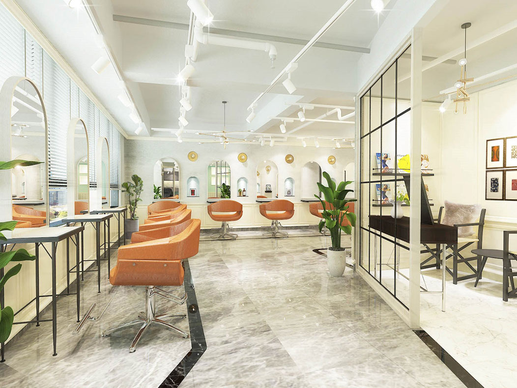 AUBE hair salon - Japanese hair Salon in Hong Kong